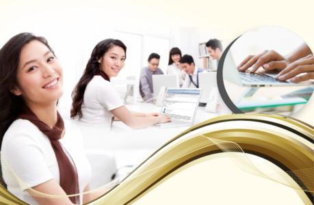Public Seminar on Winning Customers through Writing